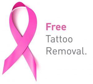 Free Radiation Mark Removal