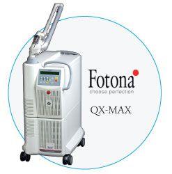 Laser System QX-MAX from Fotona