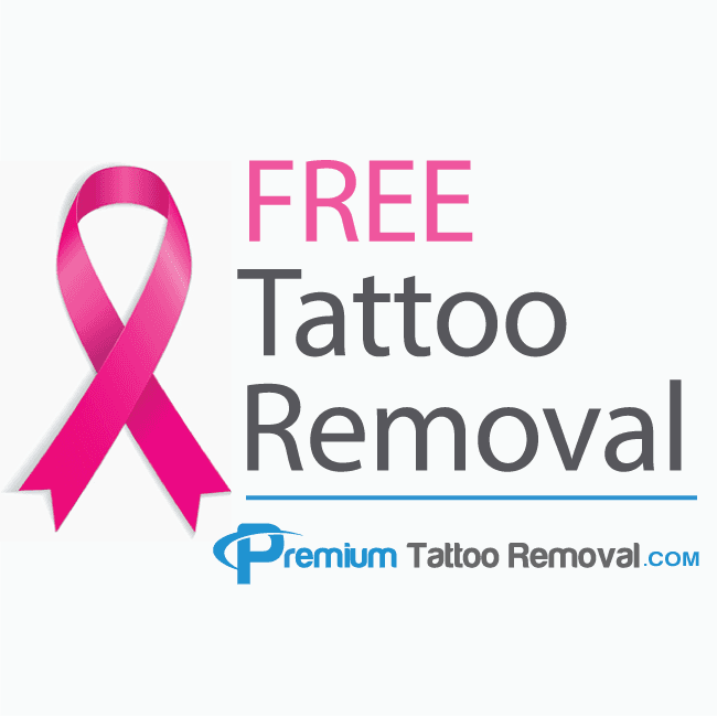 Free-Laser-Radiation-Mark-Removal